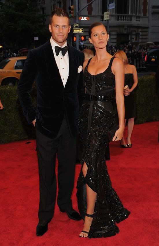 Vanity Fair divulga lista das mais bem vestidas de 2013