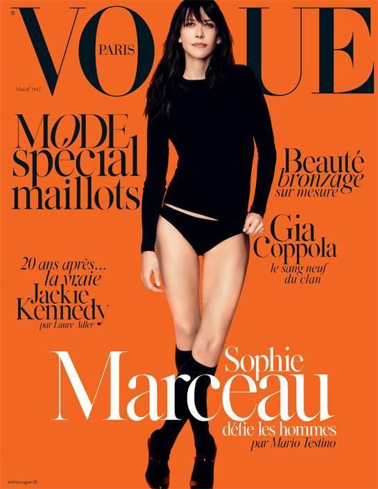 Resultado de imagem para Atriz francesa Sophie Marceau