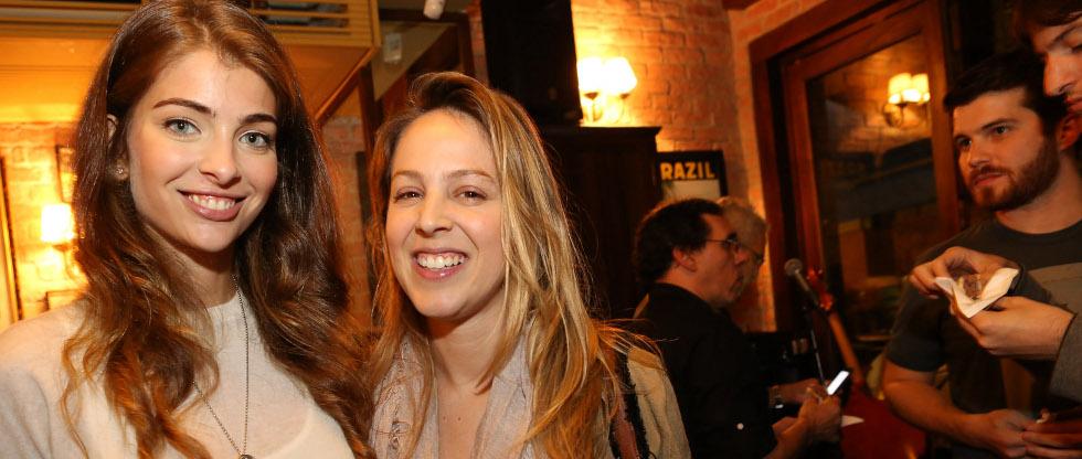 Maria Feriing e Alexia Wenk - Gianne Carvalho (1)