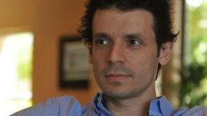 O diretor argentino Daniel Burman