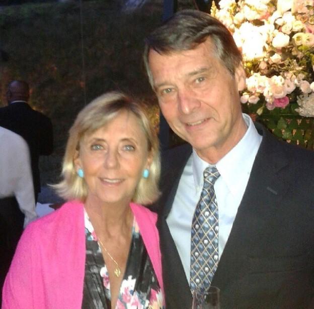 Ted e Teresa Seiler