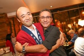 Cesar Hasky e o diretor de producao da Saque Brewer Hideki Horikoshi - Gianne Carvalho (8)11 (Custom)