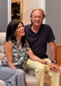 Maria Candida Machado e Rui Martinelli (Custom)