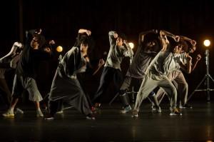 Companhia Urbana de Dança 2014 Foto Christopher Duggan