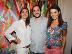 IMG_0130 LUCIA GUANABARA, HORACIO ERNANI E TININHA MACHADO COELHO