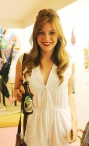 Giovanna Kelly (Custom)