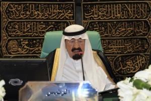 Rei Abdullah, da Arabia Saudita, morre aos 91 anos de pneumonia em Ryadh e deixa uma fortuna acumulada de 18 bilhões de dolares.