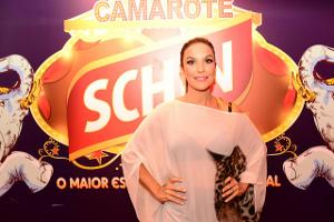 Camorote Schin em Salvador abre os trabalhos com show da diva Ivete Sangalo