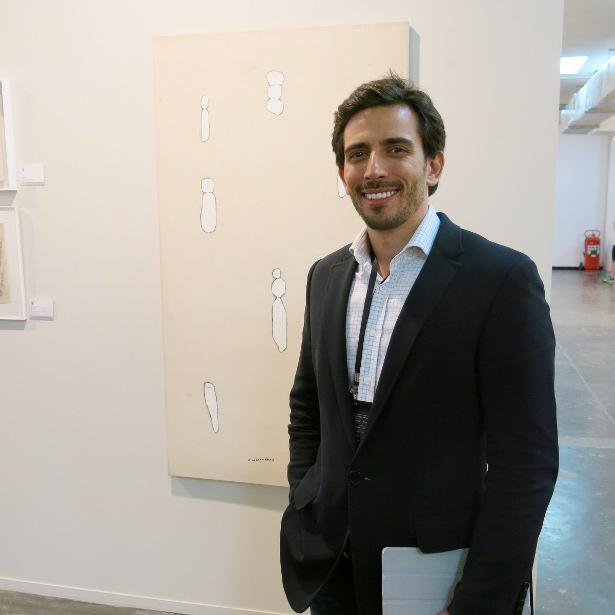 André Nóbrega da Studio Nóbrega