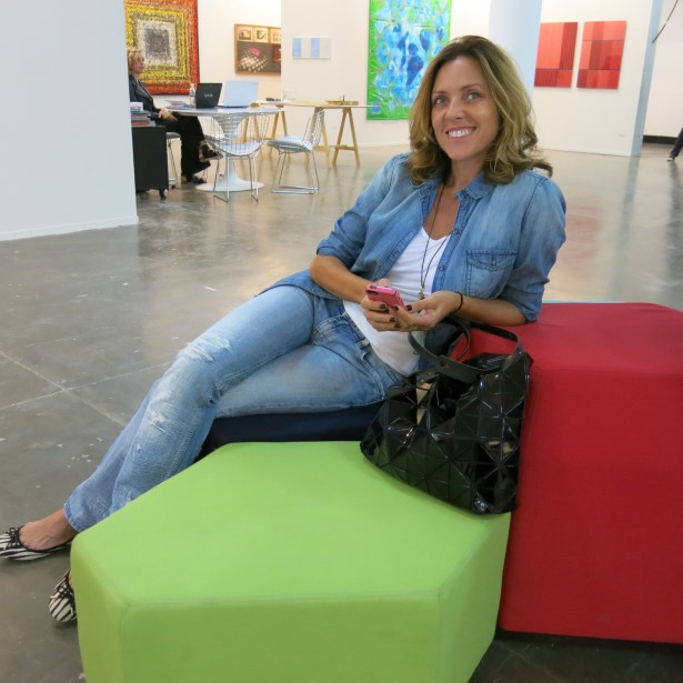 Claudia Melli