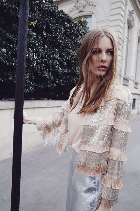 NK Collection Inverno 2015 - Paris - low key style