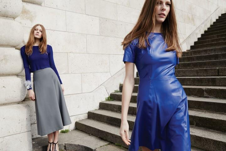 NK Collection Inverno 2015 - Paris - low key style-chics-modelos Zhanna Emelyanova, Alizee Coucke-fresh