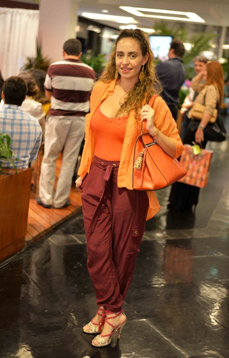 Ana Luiza Tiago