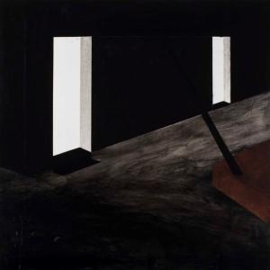 Contra luz de Eduardo Haesbaert