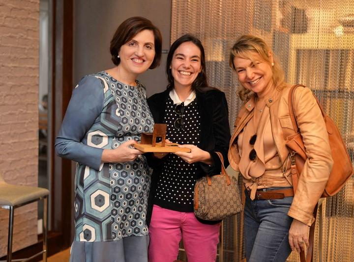 Simone Orlean, Manuella e Marcia Muller