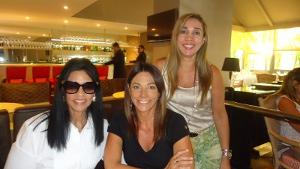 Almoço beneficente em Salvador movimenta corpo consular local