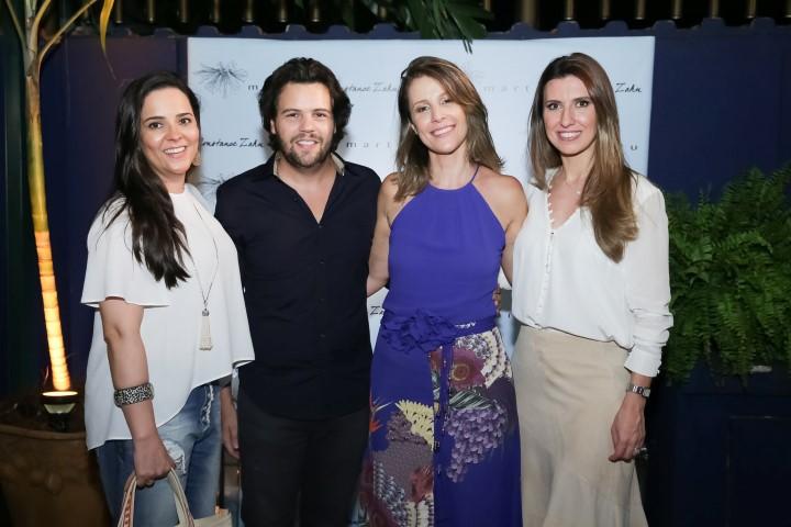Simone Tostes, Tiago Paheco, Daniela Bechara e Constance Zahn_9907 (Custom)