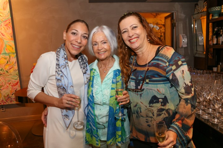 Arianna Sabatier Karine Donnadieu e Tanya Althea _ Gianne Carvalho _ IMG_8634 (Custom)