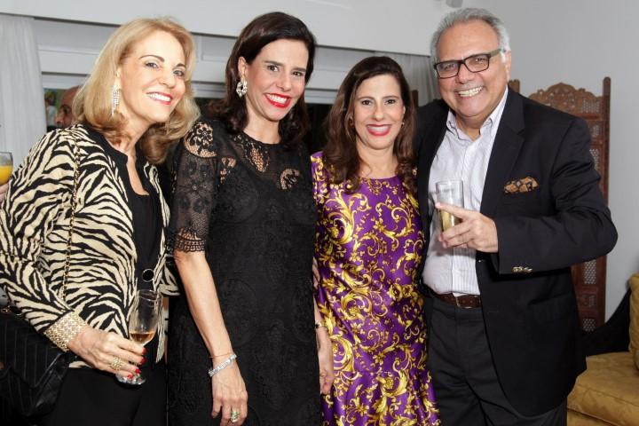 346Q4789-Ana de Paula,Narcisa Tamborindeguy  Alice e Franklin Toscano (Custom)