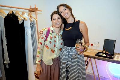 Kitty Saladini estreia sua marca de beachwear Ki&Co na multimarcas Dona Coisa no Jardim Botânico