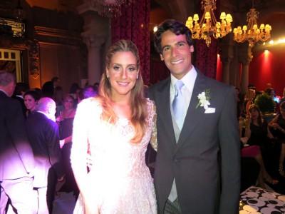 O casamento glamuroso espetacular de Carol Buffara e Pippo Garnero um dos mais lindos do ano