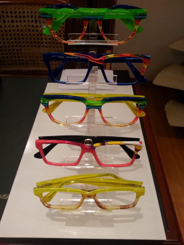 Os óculos Gus a linha do empresário Gustavo Gonçalves