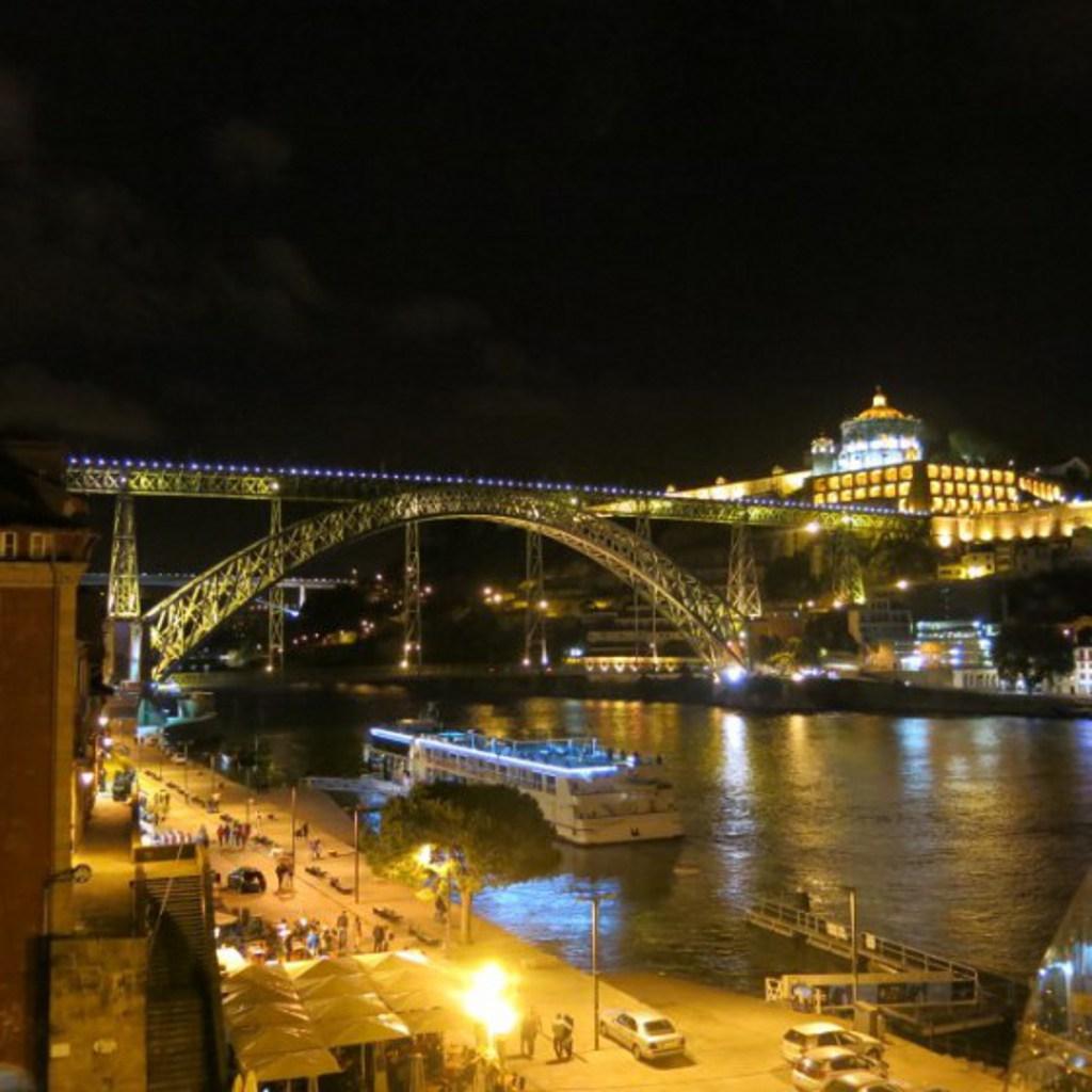 Porto, uma das cidades mais incrivéis da Europa