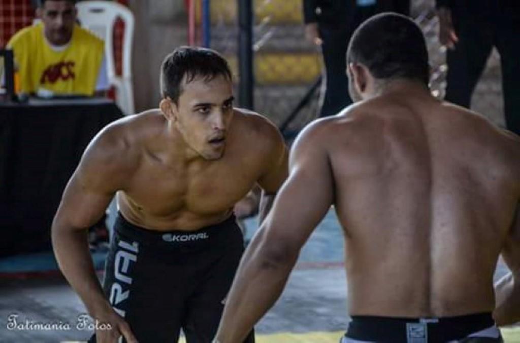 Geraldo de Freitas é o nome do MMA para 2016