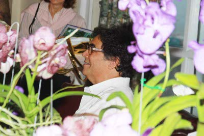 """Antônio Neves da Rocha lota os salões do Belmond Copacabana Palace com o lançamento do seu livro """"Mesas do Rio"""""""