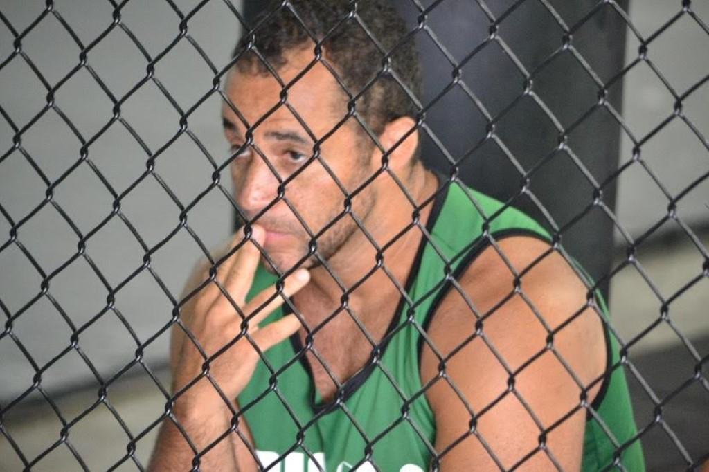 Rogério Miranda um dos melhores coaches de MMA de 2015