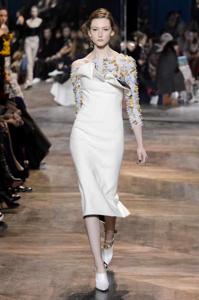 Dior Haute Couture Spring 2016