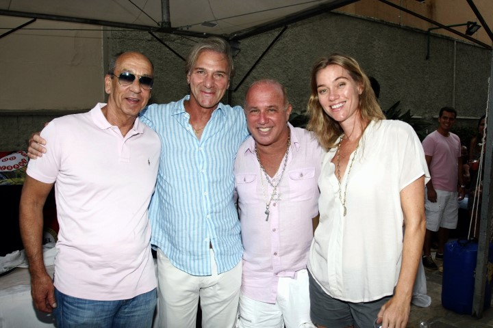 _46Q5186-Tony Rocha, Carlos Scherr, Sergio Mizrahy e Bianca Heagler (Custom)