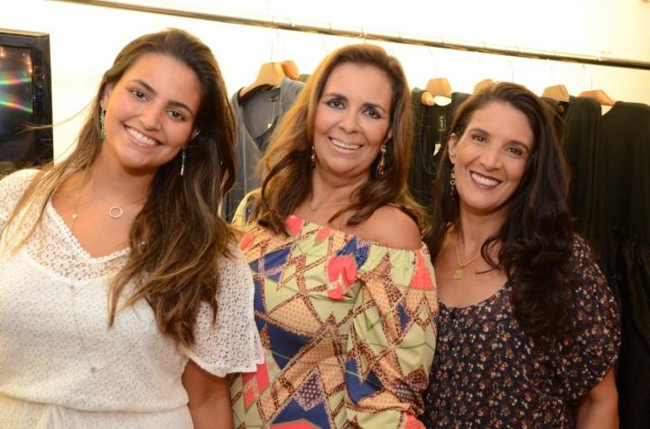 Luisa e Rosangela Diuana com Monica Toniato Borges (Custom)