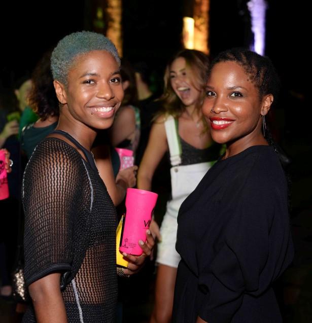 Michelle Amosu e Jesuton (Custom)