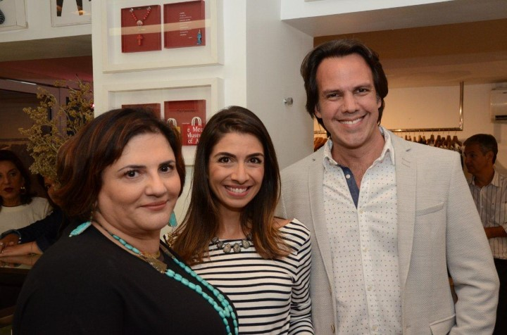 Paola Bonelli, Dra. Lara Murad e Dr. Cayo Costa 1 (Custom)