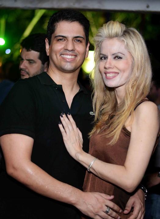 Rodrigo Raposo e Giovana Priolli (Custom)