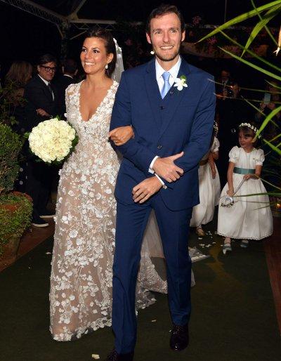 Nicole Tamborindeguy Rocha e Ricardo Manela e o casamento deslumbrante na fazenda em Vassouras