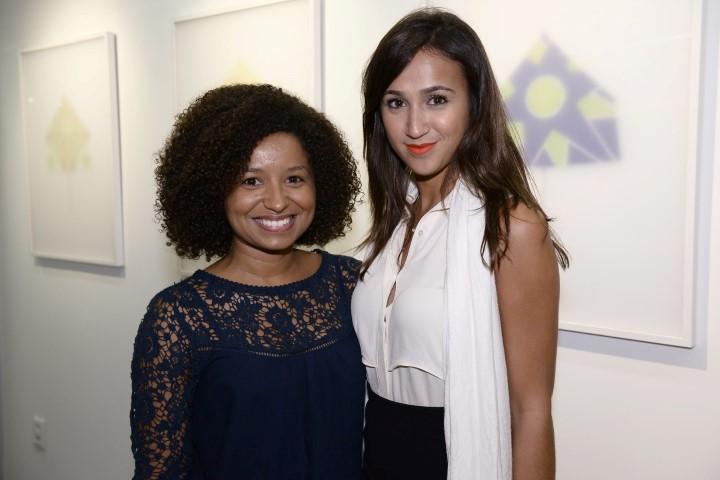 Ana Paula Quevedo e Dani Rosa