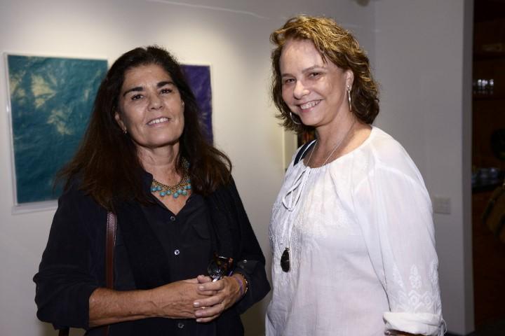 Bia Borges e Vivian Mayer
