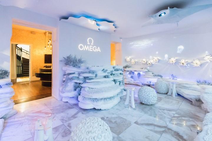 Casa Omega