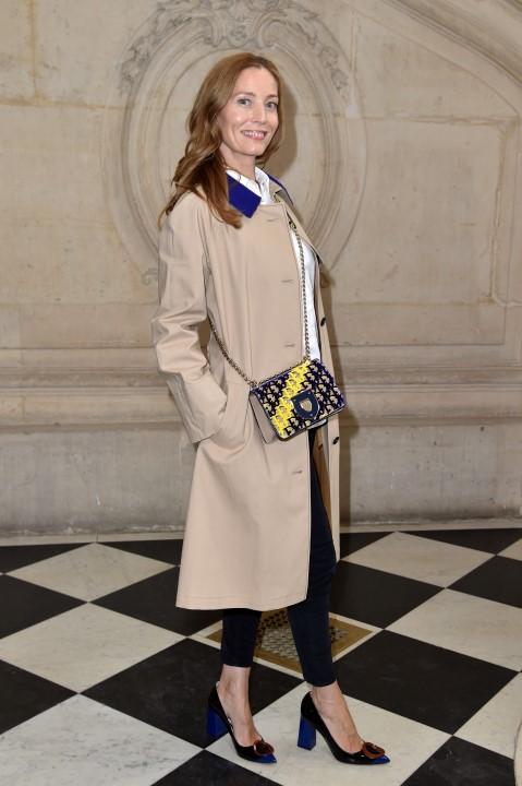 Lucie de la Falaise (Photo by Pascal Le Segretain/Getty Images for Dior)