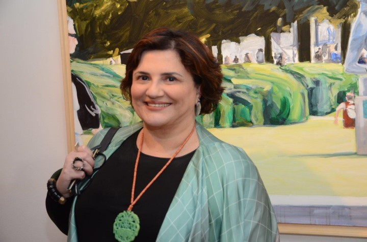 Paola Bonelli