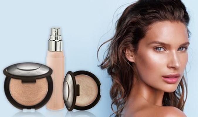 A Estée Lauder Companies, Inc compra a Becca Cosmetics e ainda um video de JACLYN HILL