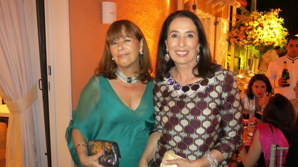 Monica Barreto e