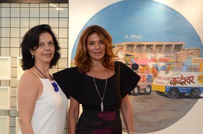 Instituto Plajap e Martha Pagy Escritório de Arte apresentam a Coletiva em Ipanema