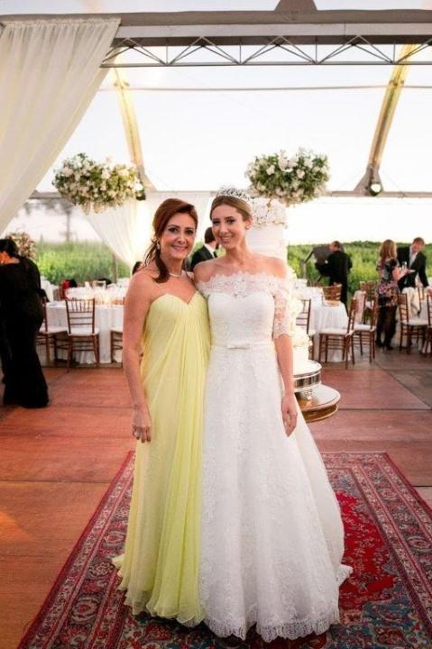 Viviane de Araújo Lima e Thalita Araujo Lima