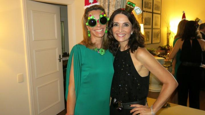 Monica Moreira de Souza e Andrea Natal