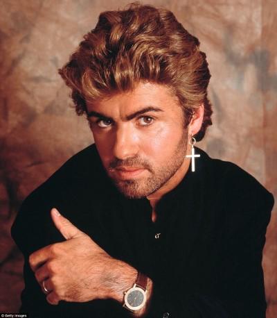 George Michael o mundo perde o ícone do pop music