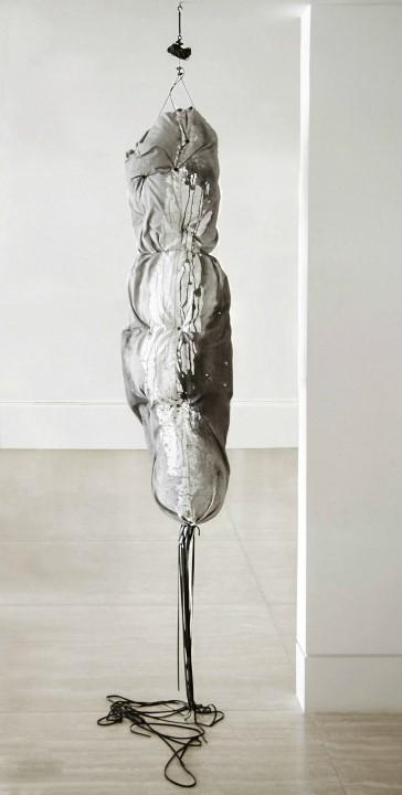 Obra Tridimensional de Paula Klien