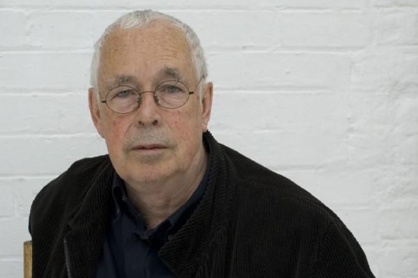 Faleceu Howard Hodgkin mestre da pintura abstrata contemporânea